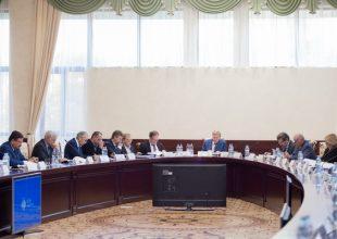 Thumbnail for the post titled: Второй профессорский форум состоится в Москве 6-7 февраля 2019 г.